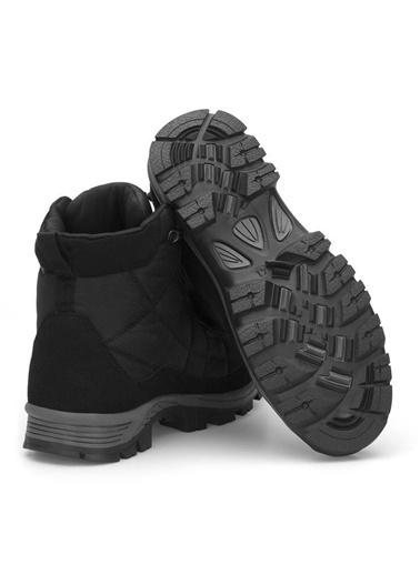 Dark Seer Clm Günlük Unisex Outdoor Trekking Bot 2021 Siyah
